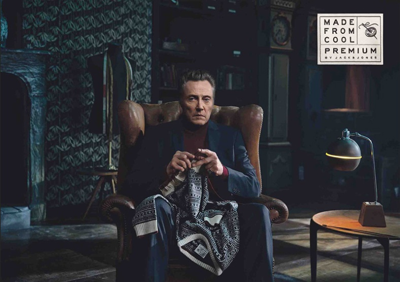 jack & Jones walken ad 1 IIHIH