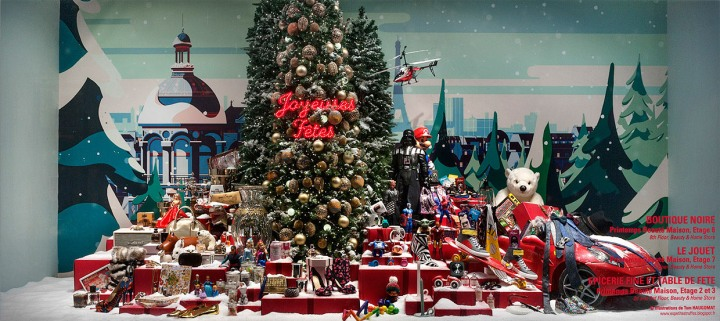 PRINTEMPS-Christmas-Windows_26