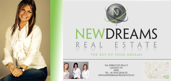 NewsDreamsReal Estate
