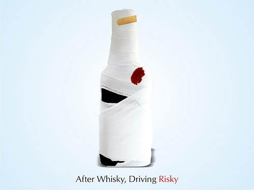 after-whisky-driving-risky